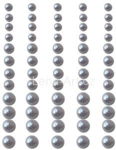 Pearls Silver