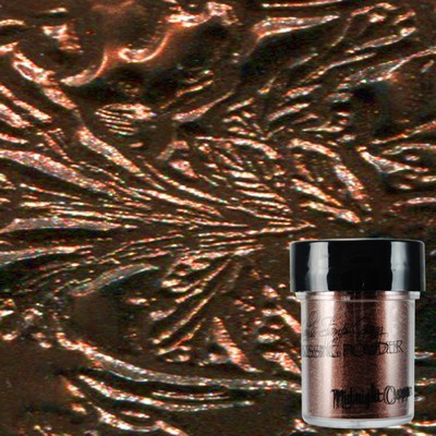Lindy's Stamp Gang ''MIDNIGHT COPPER''