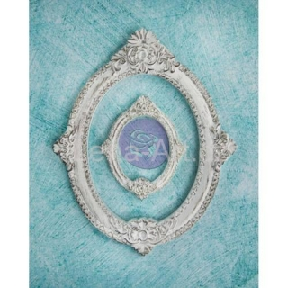 Shabby Chic Treasures RESIN VICTORIAN FRAMES